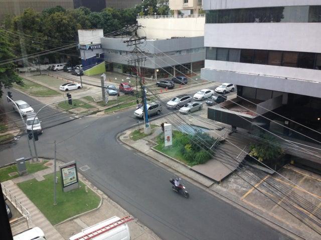 Oficina Panama>Panama>Obarrio - Alquiler:4.700 US Dollar - codigo: 15-2545