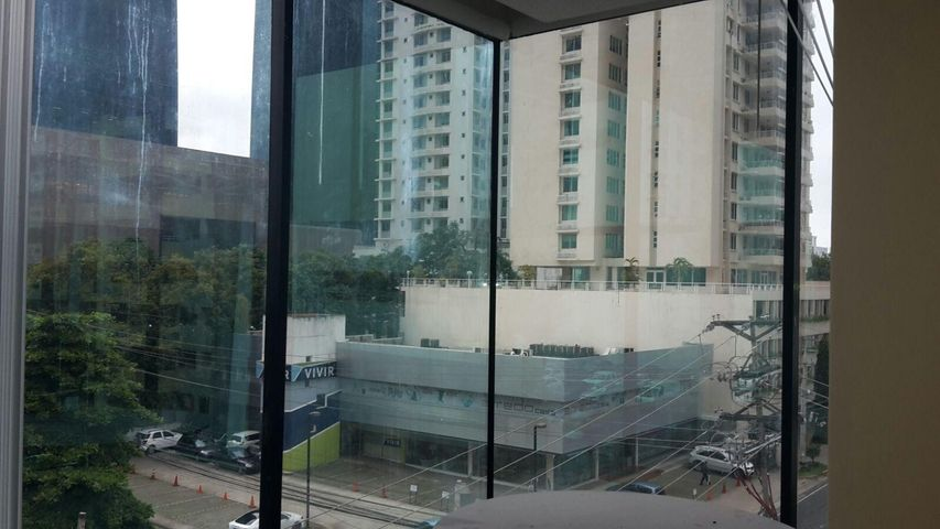 Oficina Panama>Panama>Obarrio - Alquiler:3.800 US Dollar - codigo: 15-2546