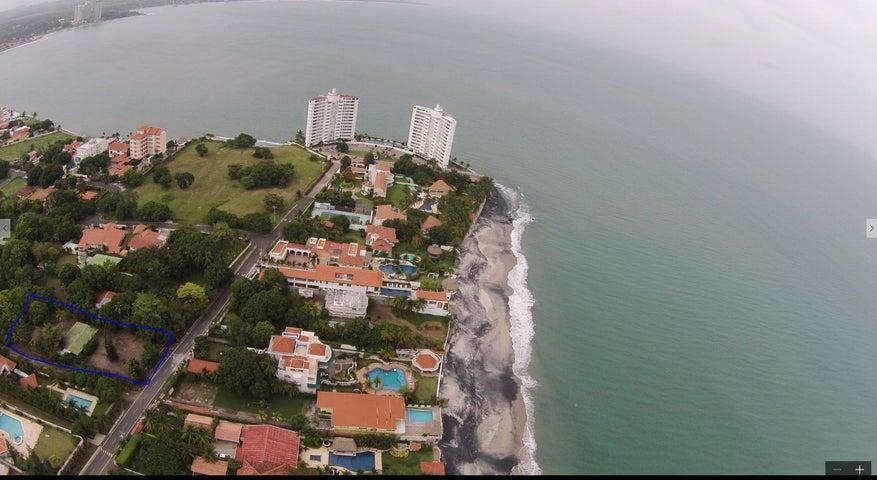 Terreno Panama>Chame>Coronado - Venta:945.000 US Dollar - codigo: 15-2574