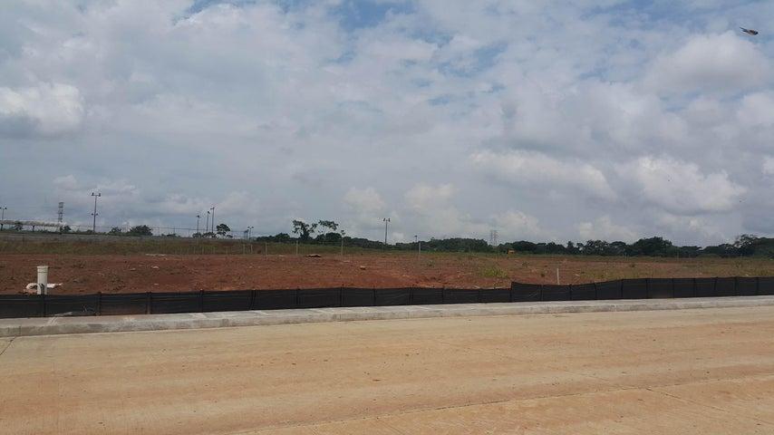 Terreno Panama>Panama>Tocumen - Venta:966.525 US Dollar - codigo: 15-2581