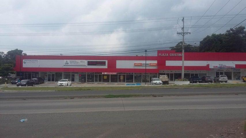 Galera Panama>Panama>Tocumen - Alquiler:7.000 US Dollar - codigo: 15-2671
