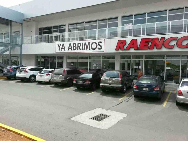 Local comercial Panama>Panama>Tocumen - Alquiler:4.578 US Dollar - codigo: 15-2693
