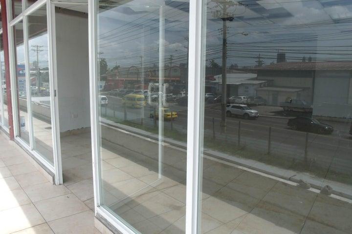 Consultorio Panama>Panama>Juan Diaz - Alquiler:1.346 US Dollar - codigo: 15-2772