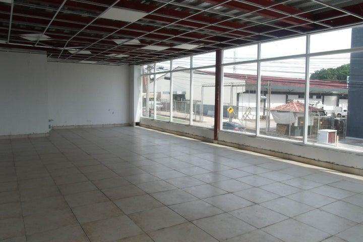 Local comercial Panama>Panama>Juan Diaz - Alquiler:1.633 US Dollar - codigo: 15-2775