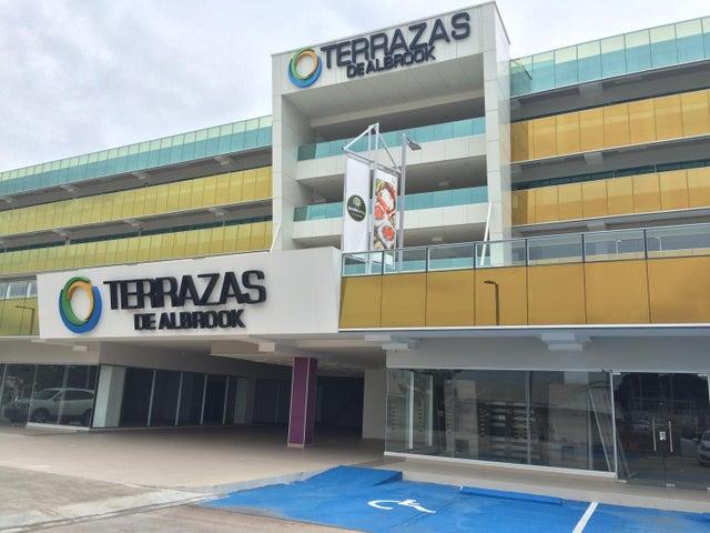 Local comercial Panama>Panama>Albrook - Alquiler:2.700 US Dollar - codigo: 15-2806