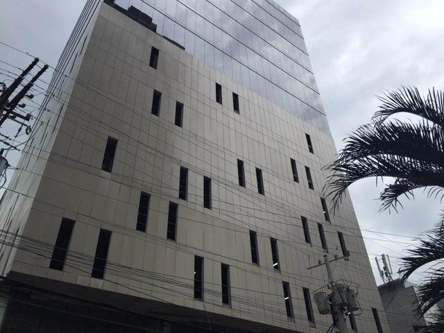 Oficina Panama>Panama>Obarrio - Alquiler:1.201 US Dollar - codigo: 15-2966