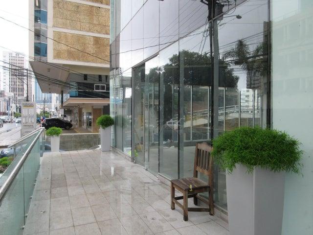 Local comercial Panama>Panama>Obarrio - Alquiler:6.412 US Dollar - codigo: 14-594