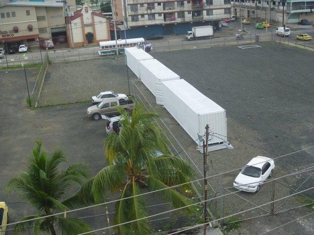 Terreno Panama>Panama>Avenida Balboa - Venta:7.099.950 US Dollar - codigo: 15-2974