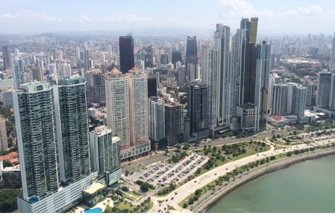 Oficina Panama>Panama>Avenida Balboa - Alquiler:3.849 US Dollar - codigo: 15-2977