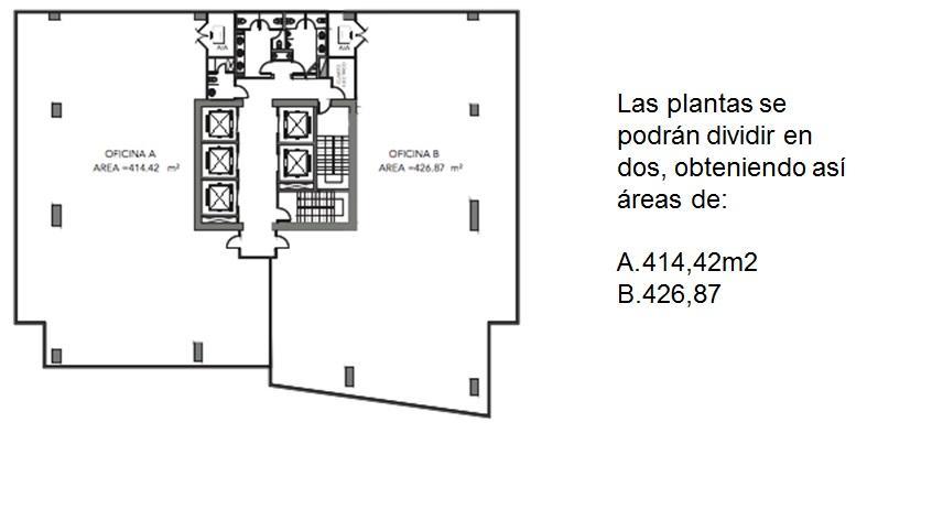 Oficina Panama>Panama>Avenida Balboa - Alquiler:6.759 US Dollar - codigo: 15-2980