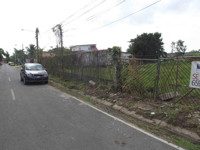 Terreno Panama>Panama>Juan Diaz - Venta:320.000 US Dollar - codigo: 15-3022