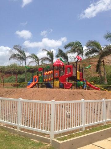 Apartamento Panama>Arraijan>Vista Alegre - Alquiler:750 US Dollar - codigo: 15-3033