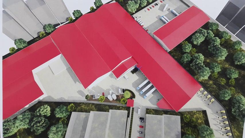 Galera Panama>Panama>Juan Diaz - Venta:23.000.000 US Dollar - codigo: 15-3047