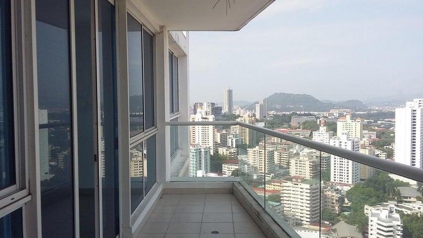 Apartamento Panama>Panama>El Cangrejo - Venta:426.000 US Dollar - codigo: 15-3068