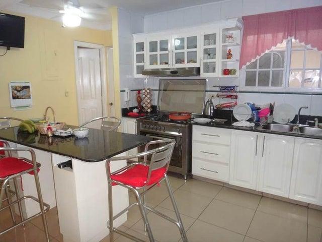 Casa Panama>Panama>Costa del Este - Venta:760.000 US Dollar - codigo: 15-3096