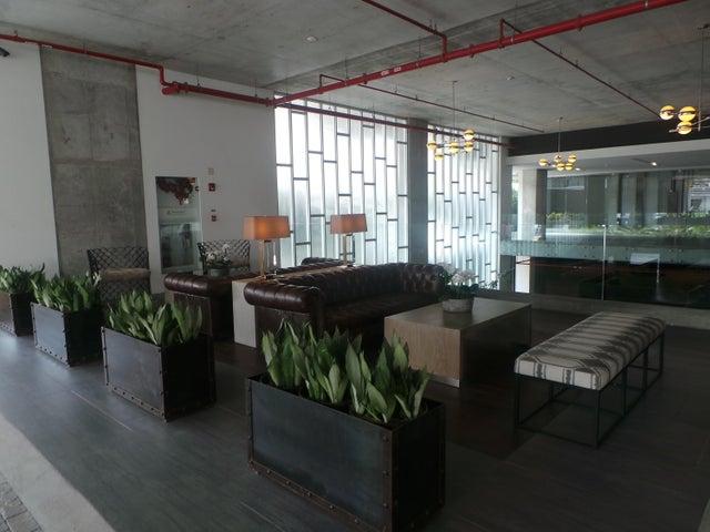 Oficina Panama>Panama>San Francisco - Alquiler:13.860 US Dollar - codigo: 15-3131
