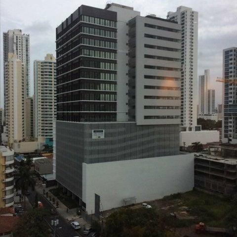 Oficina Panama>Panama>San Francisco - Venta:887.750 US Dollar - codigo: 15-3125
