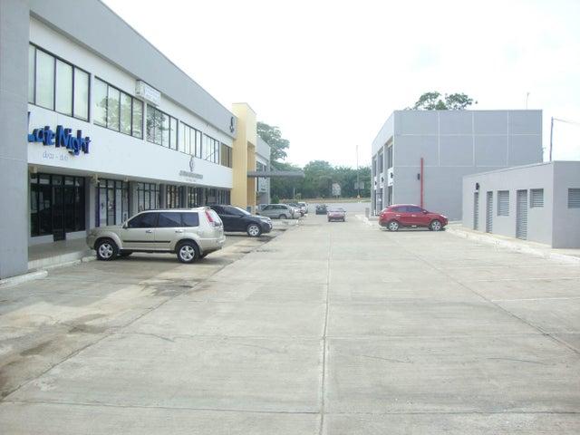 Local comercial Herrera>Chitré>Chitré - Alquiler:9.000 US Dollar - codigo: 15-3164