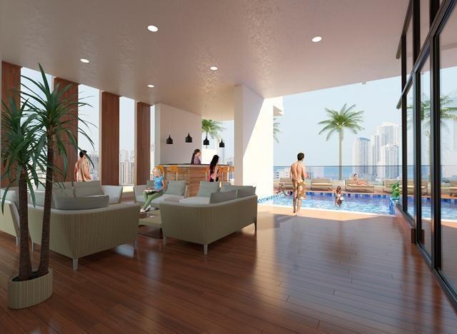 Apartamento Panama>Panama>Via España - Venta:168.000 US Dollar - codigo: 15-3297