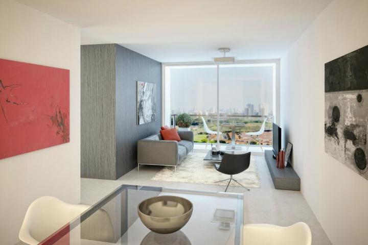 Apartamento Panama>Panama>Betania - Venta:220.850 US Dollar - codigo: 15-3346