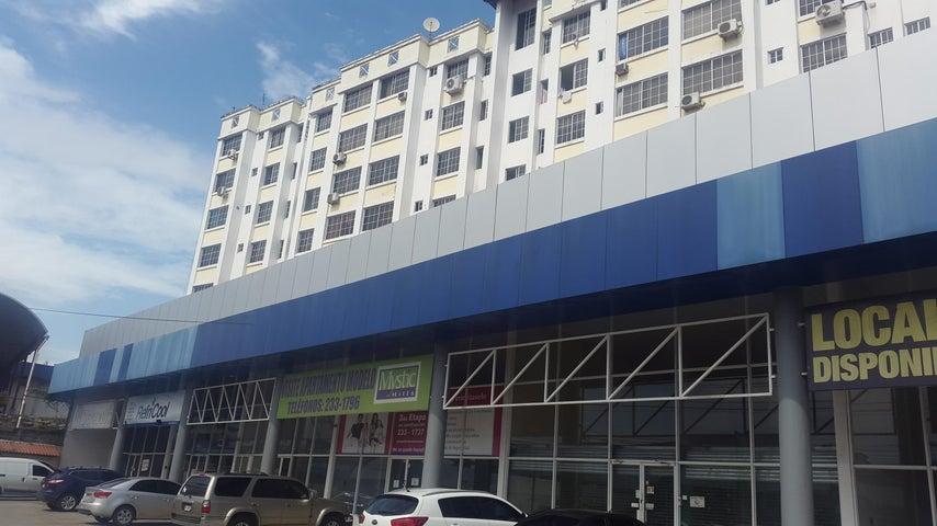 Local comercial Panama>San Miguelito>El Crisol - Alquiler:2.960 US Dollar - codigo: 15-3360