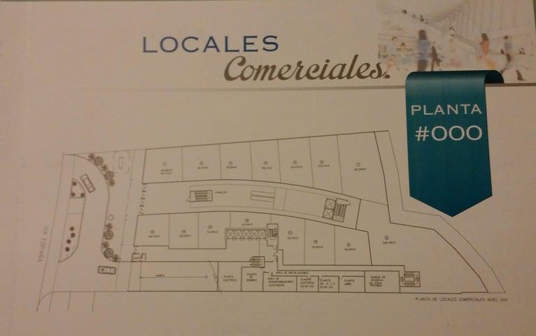 Local comercial Panama>Panama>Via España - Venta:188.271 US Dollar - codigo: 15-3364