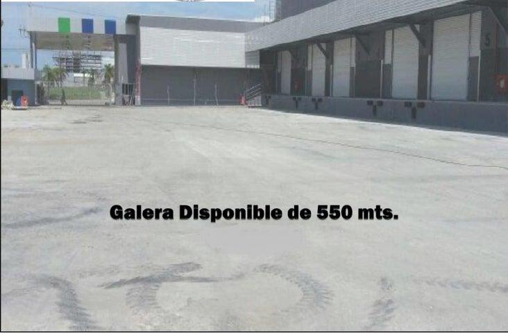 Galera Panama>Panama>Juan Diaz - Alquiler:4.200 US Dollar - codigo: 15-2853