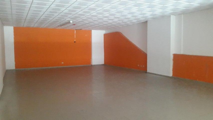 Local comercial Panama>San Miguelito>El Crisol - Alquiler:2.856 US Dollar - codigo: 15-3407