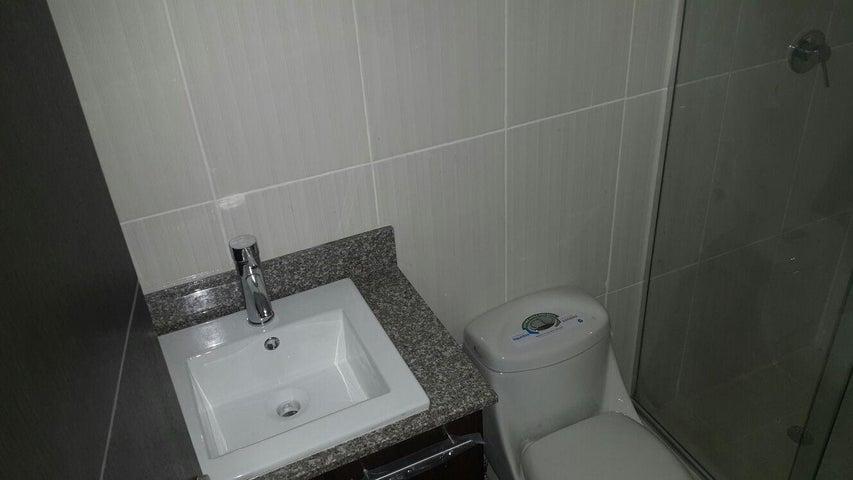 Apartamento Panama>Panama>Villa de las Fuentes - Venta:240.850 US Dollar - codigo: 15-3409