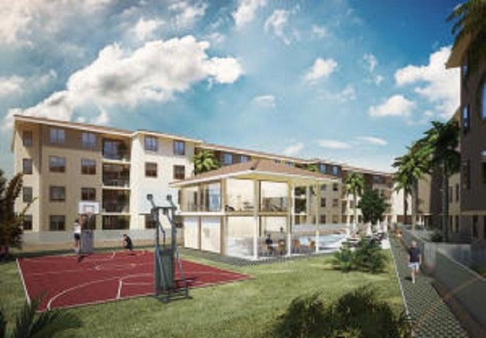 Apartamento Panama>Panama>Las Cumbres - Venta:96.400 US Dollar - codigo: 15-3450