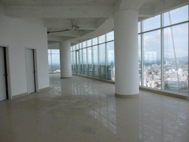 Oficina Panama>Panama>Bellavista - Venta:375.000 US Dollar - codigo: 15-3475