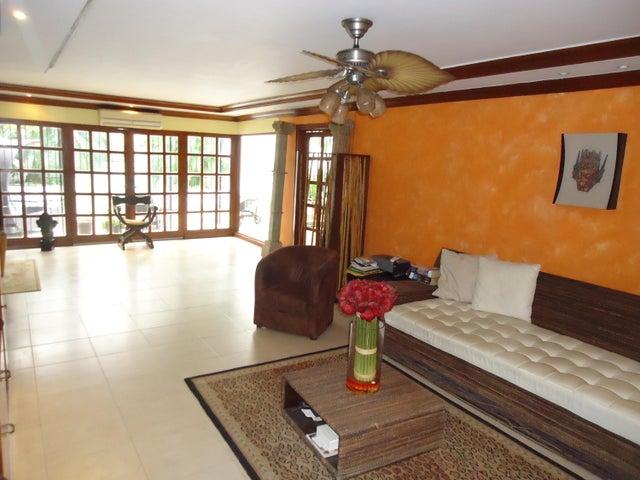 Casa Panama>Panama>San Francisco - Venta:625.000 US Dollar - codigo: 15-3492