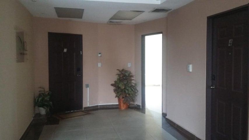 Oficina Panama>Panama>Via España - Alquiler:2.470 US Dollar - codigo: 15-3583