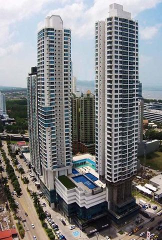 Oficina Panama>Panama>Costa del Este - Venta:189.000 US Dollar - codigo: 15-3589