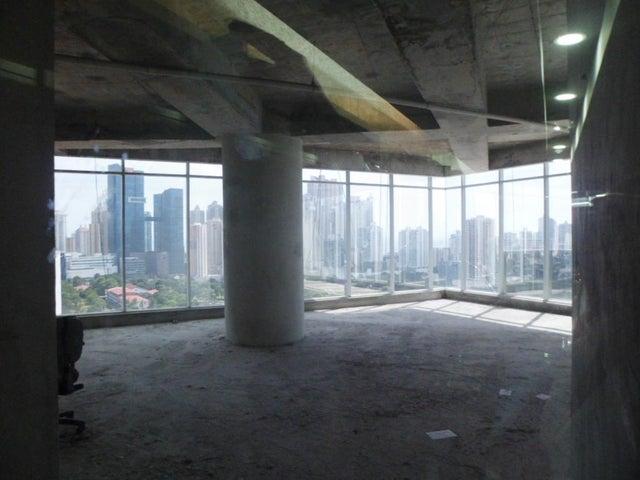 Oficina Panama>Panama>Obarrio - Venta:325.000 US Dollar - codigo: 15-3594