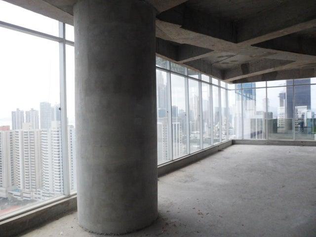 Oficina Panama>Panama>Obarrio - Venta:1.200.000 US Dollar - codigo: 15-3599