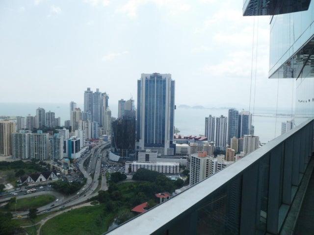 Oficina Panama>Panama>Obarrio - Venta:550.000 US Dollar - codigo: 15-3605