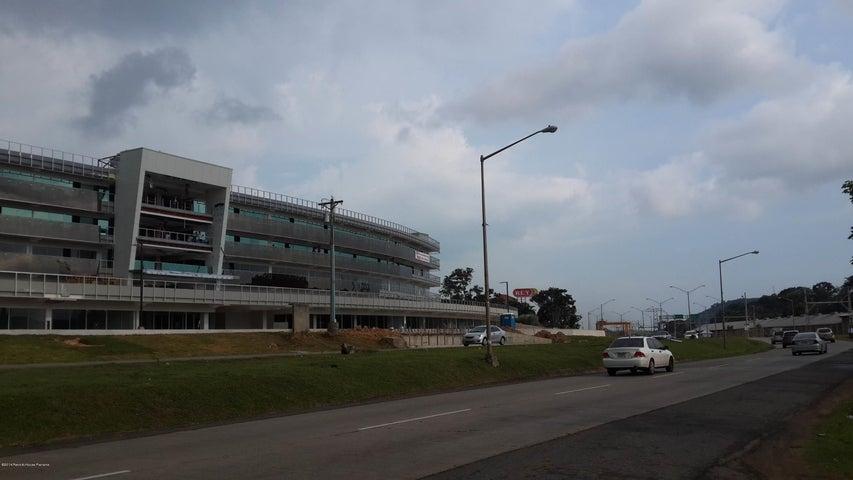 Oficina Panama>Panama>Albrook - Alquiler:2.819 US Dollar - codigo: 15-3635