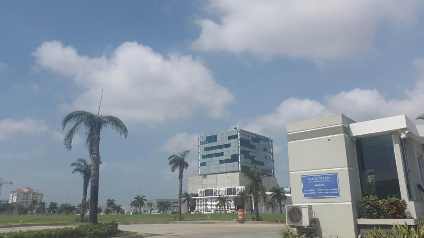 Oficina Panama>Panama>Santa Maria - Venta:408.250 US Dollar - codigo: 16-39