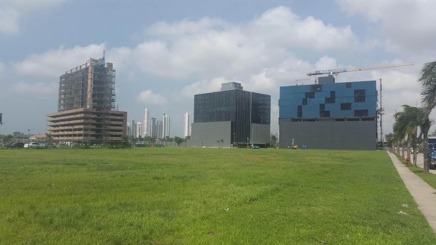 Oficina Panama>Panama>Santa Maria - Alquiler:1.176 US Dollar - codigo: 16-41