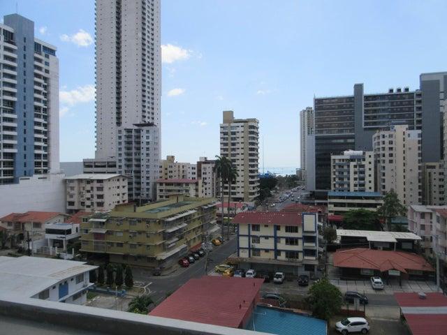 Oficina Panama>Panama>San Francisco - Venta:201.045 US Dollar - codigo: 14-434