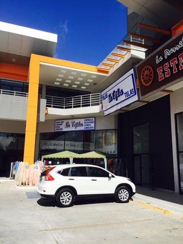 Local comercial Cocle>Penonome>El Coco - Alquiler:2.460 US Dollar - codigo: 16-148