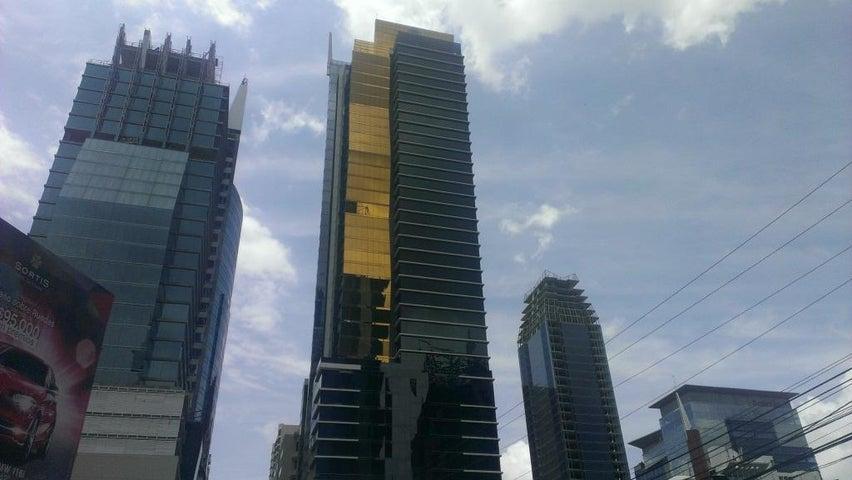 Oficina Panama>Panama>Obarrio - Venta:193.050 US Dollar - codigo: 16-170