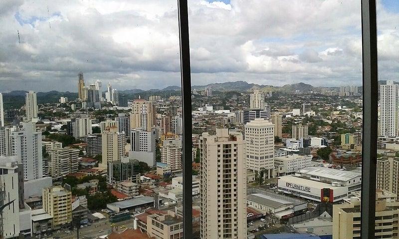 Oficina Panama>Panama>Obarrio - Venta:1.260.000 US Dollar - codigo: 16-188