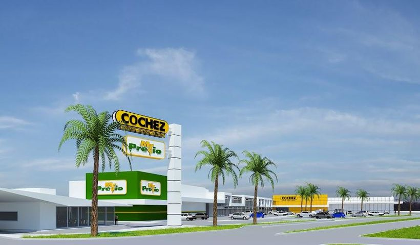 Local comercial Panama>Panama>Tocumen - Alquiler:2.400 US Dollar - codigo: 16-227