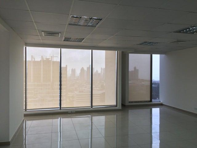 Oficina Panama>Panama>Obarrio - Venta:228.000 US Dollar - codigo: 16-311
