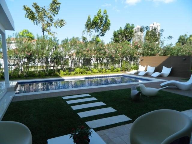 Casa Panama>Panama>Santa Maria - Venta:2.490.000 US Dollar - codigo: 16-409