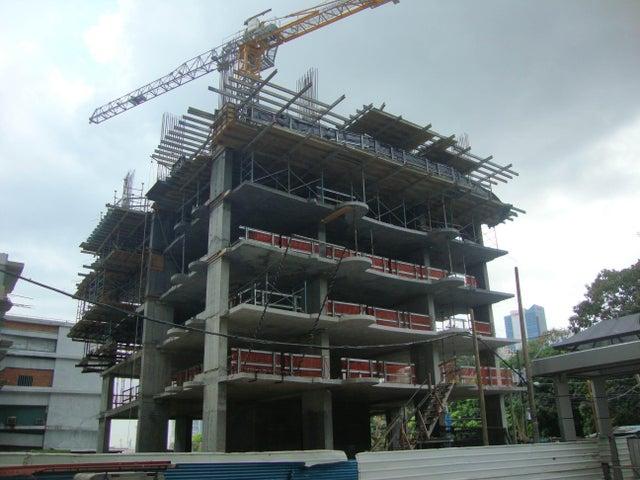 Apartamento Panama>Panama>San Francisco - Venta:207.900 US Dollar - codigo: 15-1711