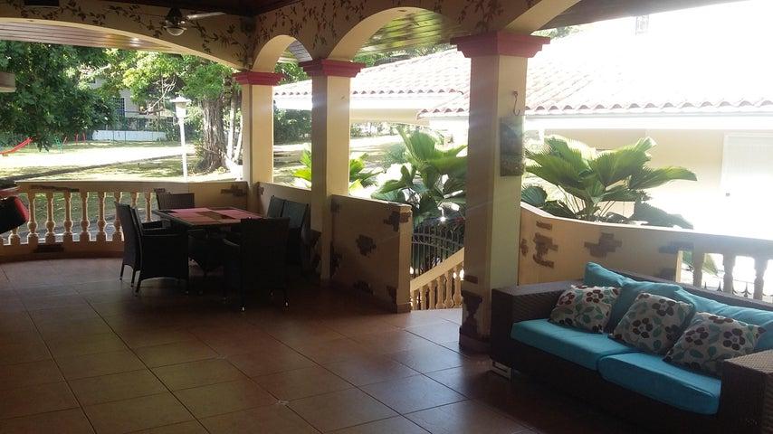 Casa Panama>Panama>Albrook - Venta:990.000 US Dollar - codigo: 16-515