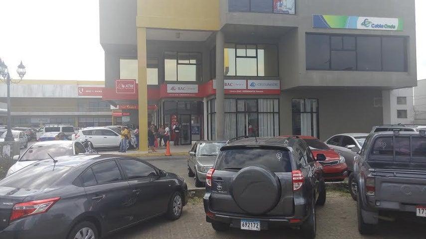 Local comercial Panama>La chorrera>Chorrera - Alquiler:8.000 US Dollar - codigo: 16-547